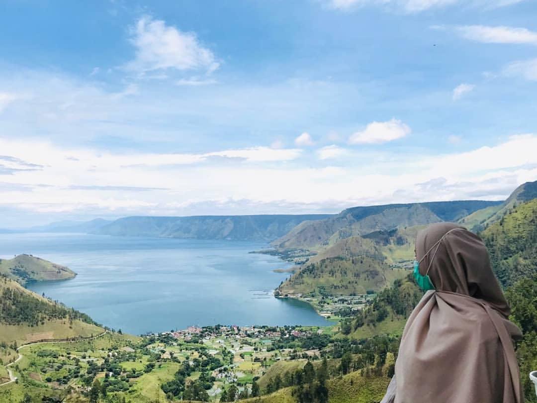 Fakta Menakjubkan di Balik Keindahan Danau Toba