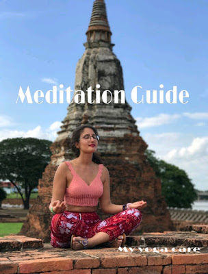 Meditation for guide