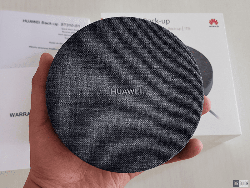 Huawei Back-up with 1TB storage, SuperCharge, and water resistance arrives in PH!
