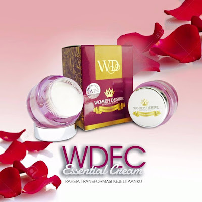 WDEC ESSENTIAL CREAM HORMON