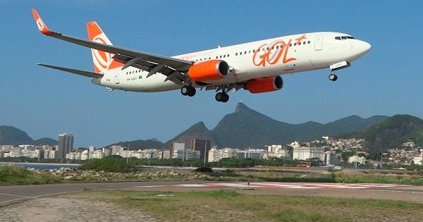 Gol Linhas Aéreas contrata Almoxarife para Aeroporto Santos Dumont no Rio de Janeiro