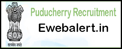 Puducherry Recruitment