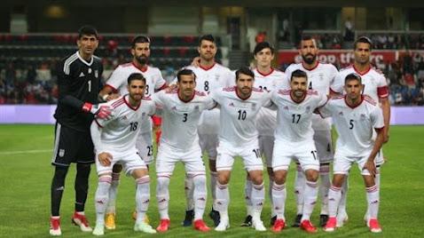 موعد مباراة العراق و ايران من تصفيات آسيا المؤهلة لكأس العالم 2022
