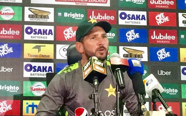 Rumours of Yasir Shah's death in plane crash surface on social media; cricketer himself clarifies, Islamabad, News, Flight collision, Dead, Cricket, Sports, Social Network, Pakistan, World