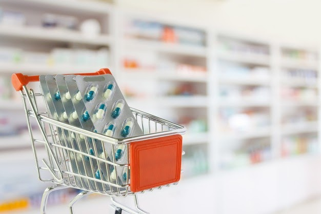 The over-the-counter drugs market is growing due to a shift in customer behaviour for self-medication