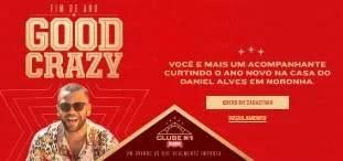 Cadastrar Promoção Brahma Fim de Ano 2019 Casa Daniel Alves - Good Crazy