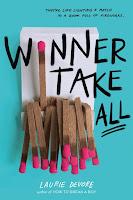 cover of Winner Take All