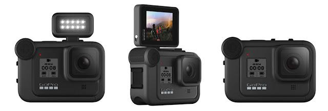 Daftar 5 Action Camera untuk Vlog Youtuber Murah Meriah