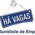 Vagas de emprego disponíveis em empresas associadas à Acic
