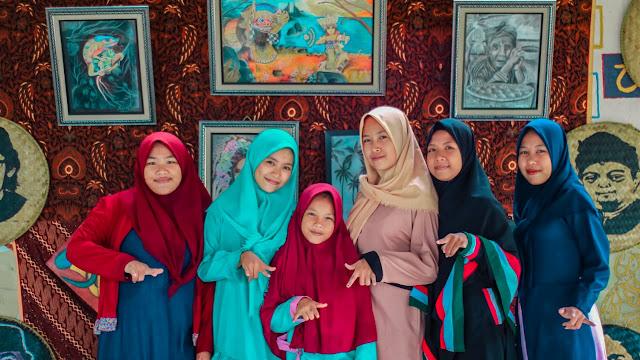 Belajar Mengenal Kampung Dari Festival Kali Piket