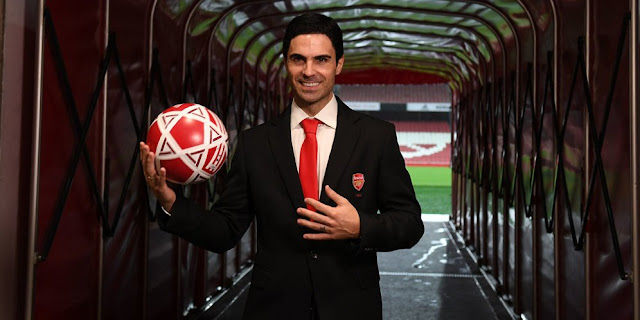 How Big is the Importance of Arsenal Fans in the Eyes of A Mikel Arteta?