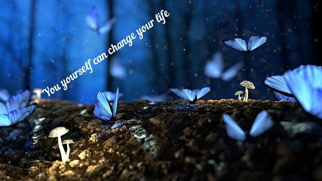 5 Life Changing Habits