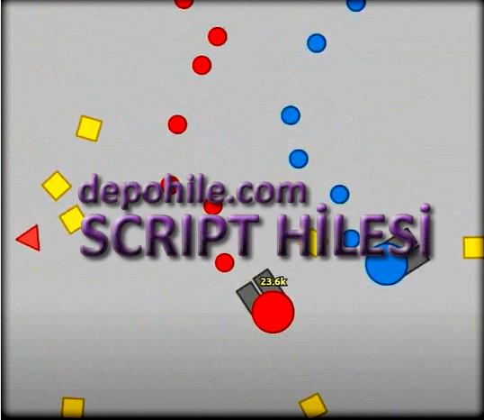 Diep.io Oyunu Multi Box v2 Script Kasılma Hilesi Haziran 2020