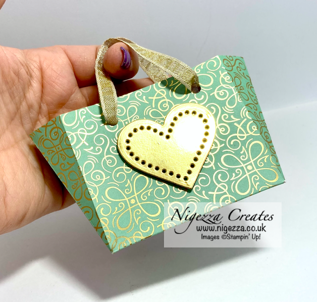 3D Paper Trimmer April Blog Hop - Mother's Day
