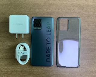 realme 8 pro specifications جهاز ريلمي ثمانية برو