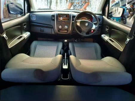 Dijual Karimun Wagon R GS Manual 2017 Seperti Baru by inukotovlog