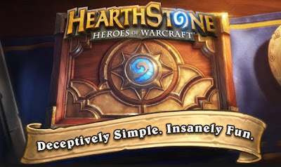 hearthstone heroes of warcraft modded
