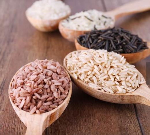 se puede adelgazar comiendo arroz