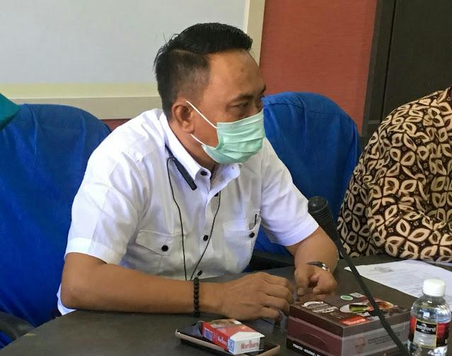 DPRD Batam Harapkan PCR Sebagai Syarat Penerbangan Batam Dihapuskan