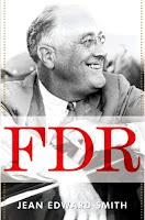 Franklin D Roosevelt libro biografia FDR
