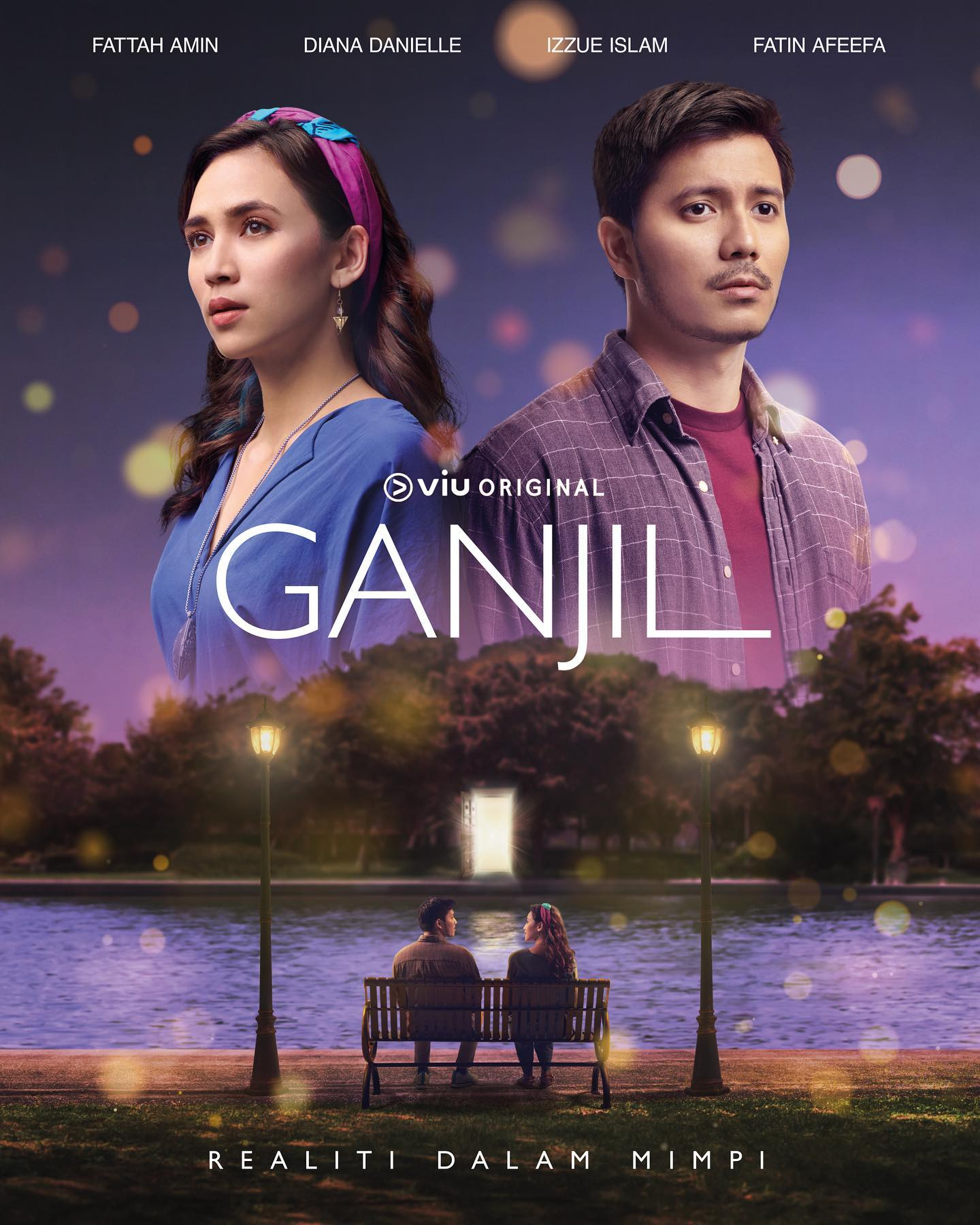Ganjil