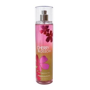 Nước Hoa Xịt Thơm Bath And Body Works Cherry Blossom Xách Tay Từ Mỹ