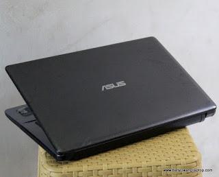 Jual Laptop Asus X450 Intel Celeron Banyuwangi