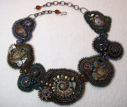 Beading Arts Bead Embroidery EBooks