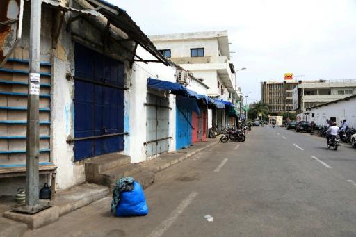Mort mystérieuse de deux boutiquiers Adja à Zossimé (banlieu nord de Lomé)