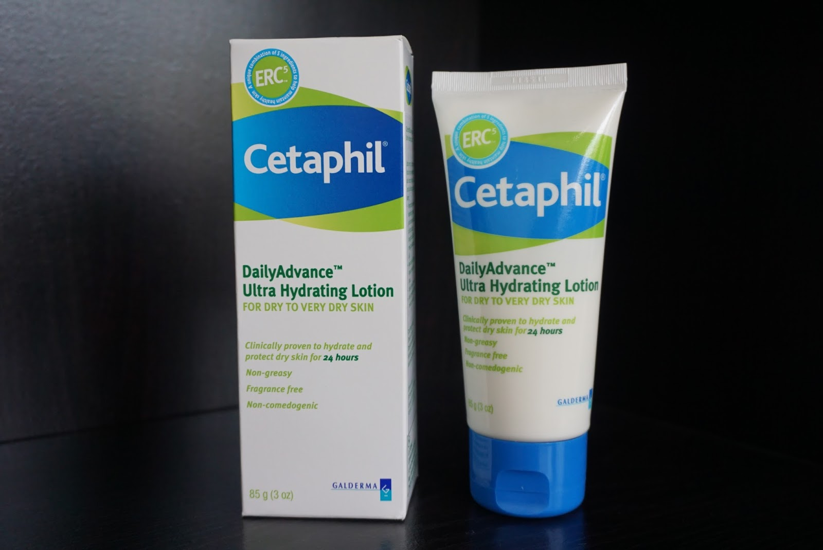 cetaphil face moisturizer for dry skin