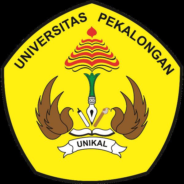 Cara Pendaftaran Online Penerimaan Mahasiswa Baru (PMB) Universitas Pekalongan (Unikal) - Logo Universitas Pekalongan (Unikal) PNG JPG