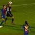Impresionante gol de Jenni Hermoso en la Champions.  Barça-Twente (1-0)