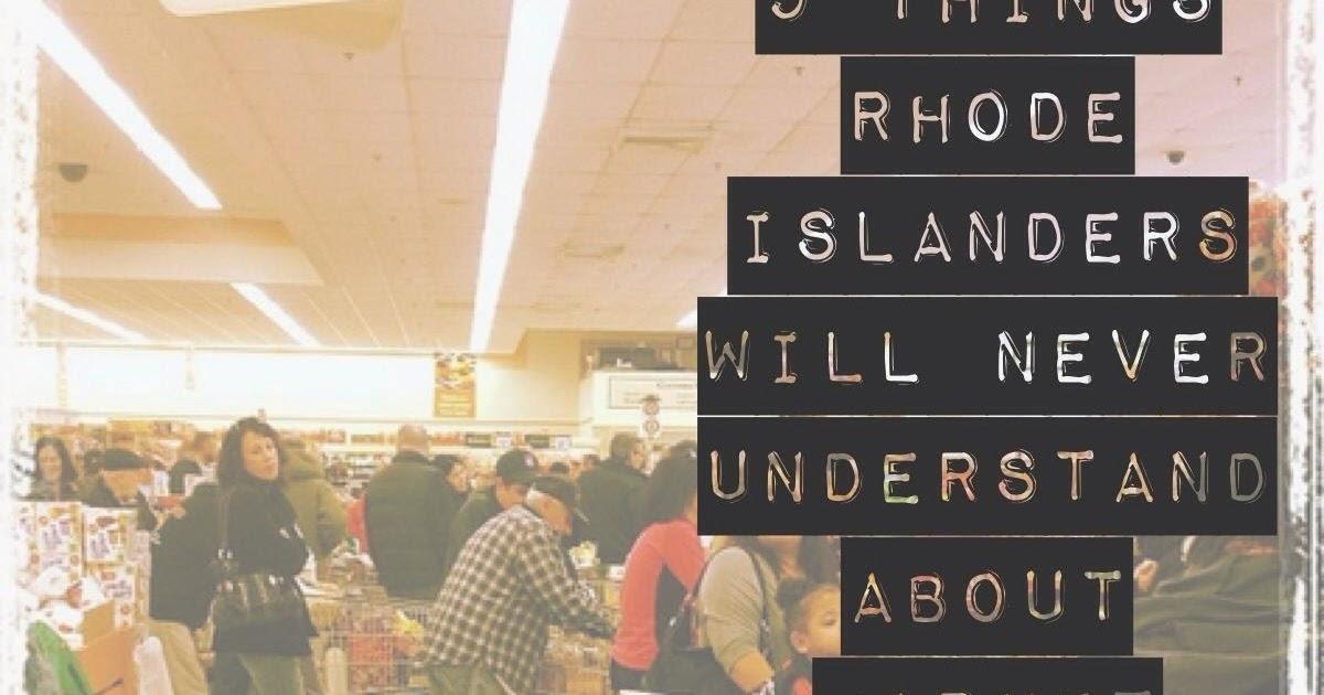 9 Things Rhode Islanders Will Never Understand About Market Basket