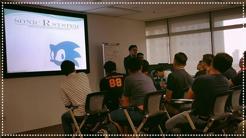 Forex course singapore edmw