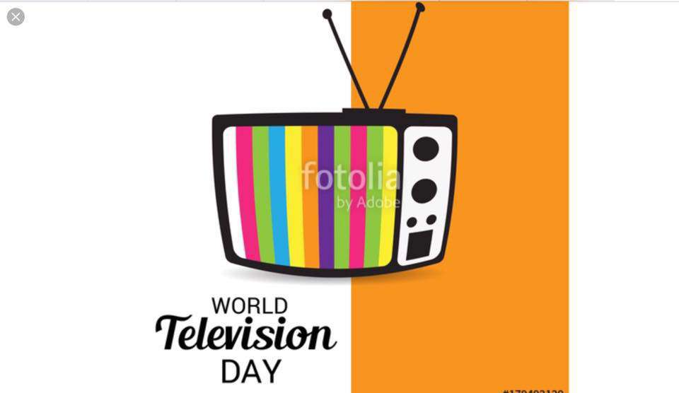 World Television Day Wishes Sweet Images