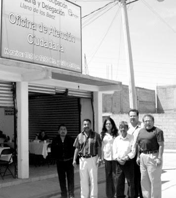 el mexiquense hoy fortino de olarte castro instaur