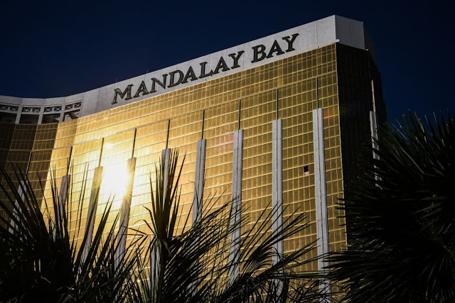 Mandalay Bay hotel owner files lawsuits