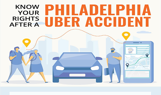 Know Your Rights After a Philadelphia Uber Accident