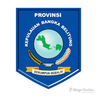 Provinsi Kepulauan Bangka Belitung Logo vector (.cdr)