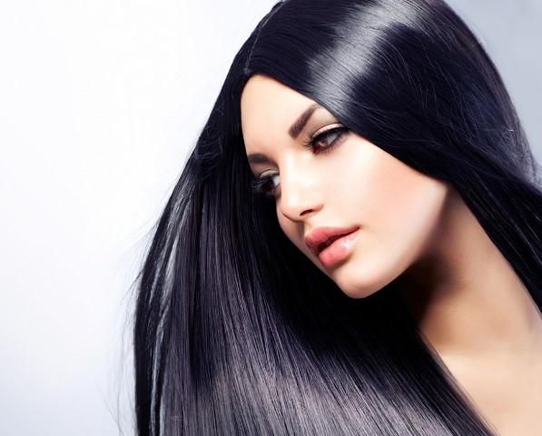 Mempertahankan gaya rambut