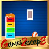 Games2Escape - G2E Blue R…
