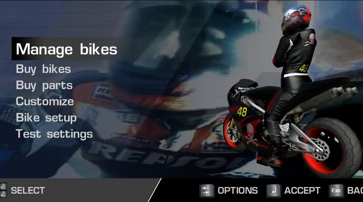 MotoGP 3 PC Full Español