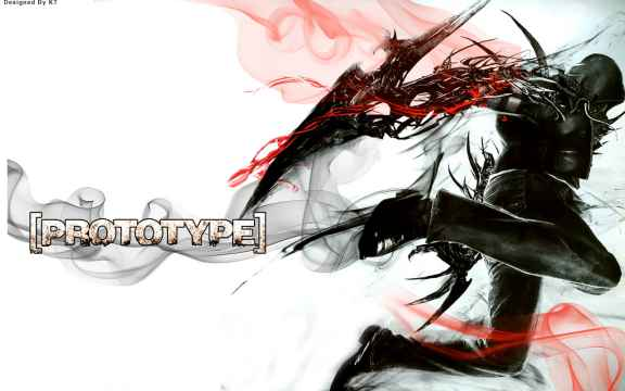 Prototype 1 PC Game Download