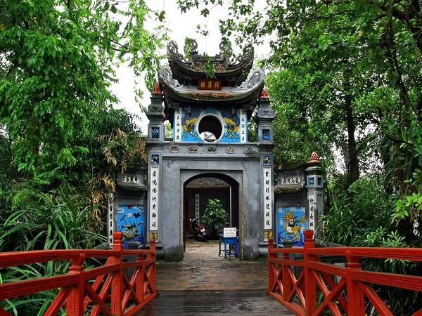 Đền Ngọc Sơn
