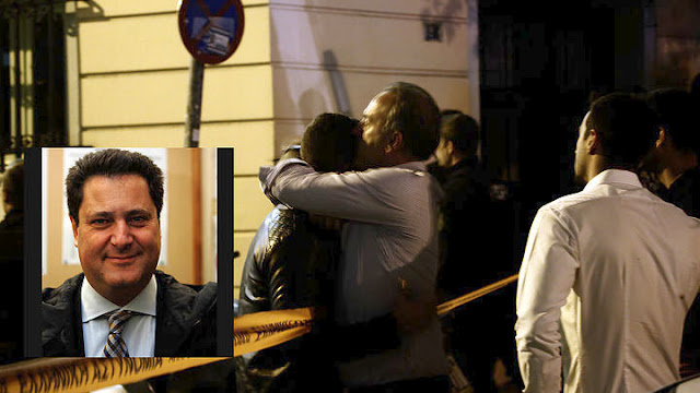 Τι εκτιμά η ΕΛ.ΑΣ. για την δολοφονία του δικηγόρου Ζαφειρόπουλου - Πού ψάχνει τους εκτελεστές του