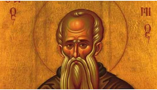 Μεγάλη γιορτή της Ορθοδοξίας σήμερα – Ποιοι γιορτάζουν;