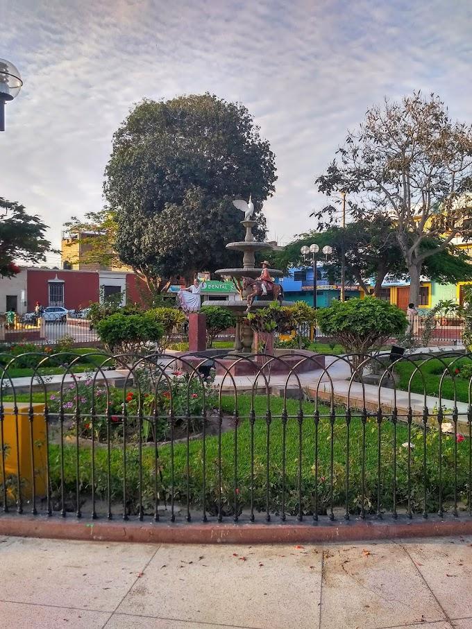Distrito de Paiján, Ascope, La Libertad, Perú | Viajes