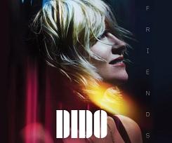 Dido lança Friends