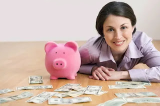 5. Training you to save money