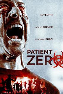 Patient Zero 2018 Dual Audio 720p BluRay